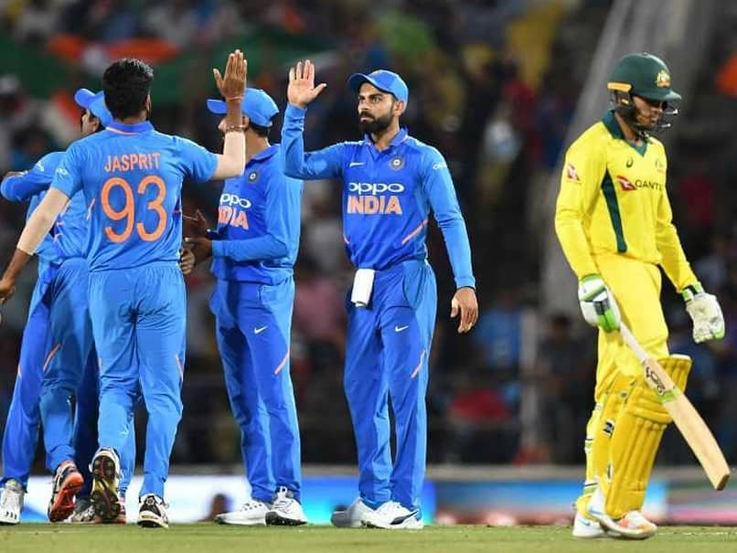Australia vs India: Three T20Is, Two ODIs Sold Out On The First Day Of Booking