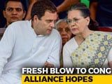 Video : Alliance Tracker Buzz: Is Congress Really Ahead In Its Game Of Alliance?