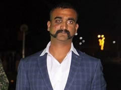 Pilot Abhinandan Varthaman To Be Awarded Vir Chakra On Independence Day