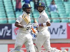 "IPL 2019: Rishabh Pant Reveals What ""Scares"" Him About Virat Kohli"