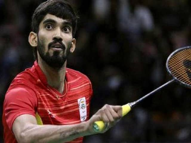 Indian Open: Kidami Srikanth reaches in to final