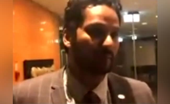 """Man Grabbed New Zealand Shooter, Saved Us All,"" Survivor Tells NDTV"
