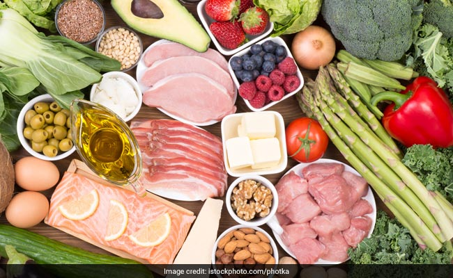 Ketogenic Diet Offers Solution To Obesity Problem In Armed Forces: Study