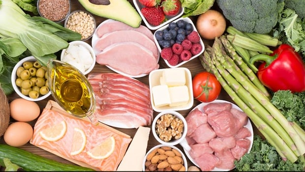 DASH Keto Diet: How Beneficial Is DASH Keto, What To Eat And What Not - Smriti Chaturvedi Dietician