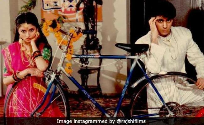 From Maine Pyaar Kiya To  Prem Ratan Dhan Payo: Why Salman Khan's Characters Were Named 'Prem'