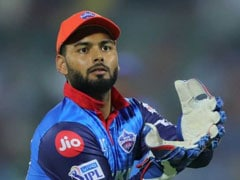 Rishabh Pant Caught On Stump Mic Making Bizarre Prediction, Fans Cry Foul