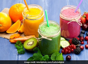 Vitamin C Smoothie : 5 Smoothies That Can Help In Boosting Your Immunity