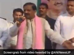 "Culture Minister Mahesh Sharma Calls Priyanka Gandhi ""Pappu's Pappi"""