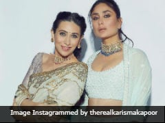 Karisma Kapoor Would Like To See Sister Kareena In <i>Biwi No 1</i>'s Remake