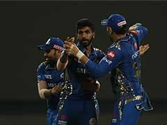 Umpiring Controversy Erupts As Mumbai Indians Beat Royal Challengers Bangalore