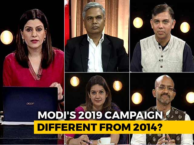 Video : PM To Hold 150 Rallies In 51 Days: Is 2019 Battle Still Open?