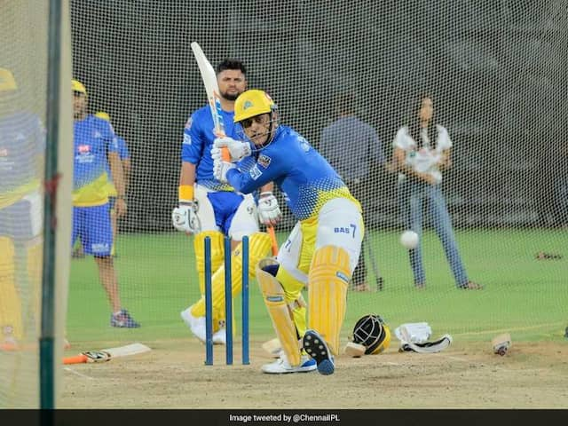 IPL 2019: Chennai Super Kings - Five Players To Watch Out For