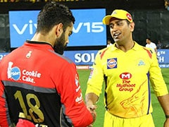 IPL 2019: MS Dhoni Criticises Chepauk Track Despite Winning Start For Chennai Super Kings