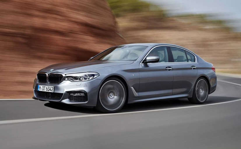 The BMW 530i M Sport comes with a 2-litre engine which is BS6 compliant