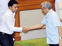 Manohar Parrikar Transferred His ''Josh'' To Me: Goa Chief Minister Pramod Sawant