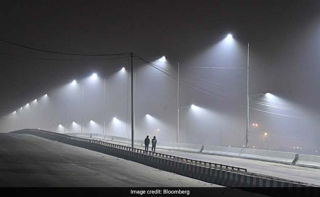Delhi Most Polluted Capital, Gurugram Worst City: Greenpeace Study