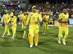 IPL 2019: Bottom-Placed Rajasthan Royals Travel To Chennai Super Kings Den