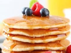 High-Protein Recipe: This 3-Ingredient Pancake Is The Quickest And Easiest Start To The Day