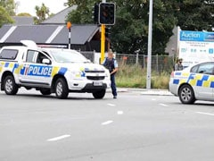"Facebook Says It ""Quickly"" Removed New Zealand Shooter's Video"