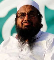 'He Lived Freely': US Committee Counters Trump Claim On Hafiz Saeed