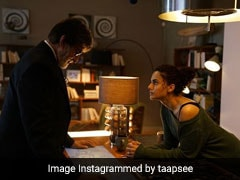 <i>Badla</i> Preview: Amitabh Bachchan And Taapsee Pannu Are Back With An Edgy Suspense