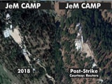 Video: Do Satellite Images Show Damage Post Balakot Strike?