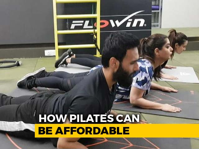 Video : Perfecting Pilates
