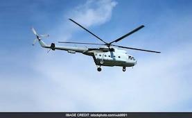 भारतीय मिसाइल का निशाना बना था एयरफोर्स का हेलीकाप्टर, जिसमें 7 लोगों की गई थी जान, जांच में खुलासा
