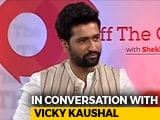 "Video: Was Unsure About ""How's The Josh"" At First: Vicky Kaushal"