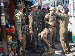 """Deafening Sound Rattled Bus Stand"": Victims Recount Jammu Grenade Attack"