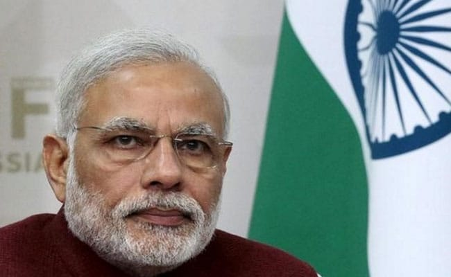 What PM Modi Said About Revamped Parliament Building Before 2022