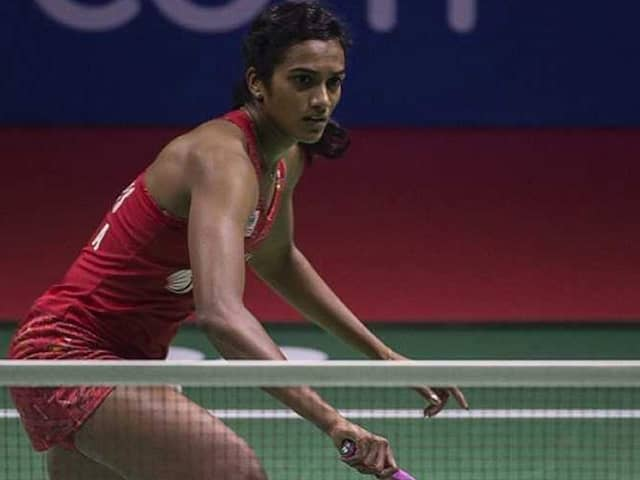 All England Championship: Thats how Pv Sindhu is crashed out even in 1st round