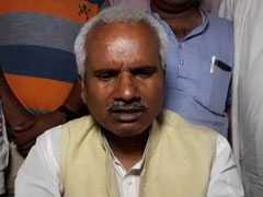 """""""Plot To Kill"""": Bihar Grand Alliance Candidate Injured In Road Accident"""