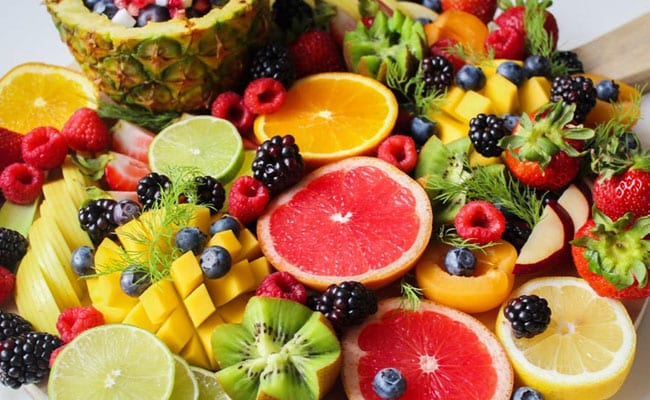 Ditch Refined Sugar! Instead Opt For Whole Fruits Which Contain Natural Sugar