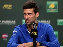 Novak Djokovic Eyes Record Sixth Indian Wells Masters Title