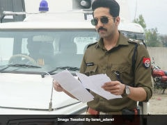 Details About Ayushmann Khurrana's Next Film <i>Article 15</i> By <i>Mulk</i> Director