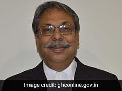 Ex-Chief Justice Of Gauhati High Court Becomes Odisha's First Lokayukta