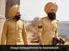 <I>Kesari</i> Box Office Collection Day 5: Akshay Kumar's Film Missed A 'Should Have' Memo On Monday, Scored Rs 86 Crore