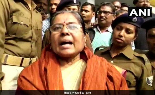 मुजफ्फरपुर शेल्टर होम रेपकांड: बिहार की पूर्व समाज कल्याण मंत्री मंजू वर्मा को पटना हाईकोर्ट से मिली जमानत
