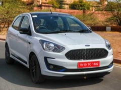 Ford Brings Back 'Midnight Surprise' Sales Campaign; Offers Gifts Worth Rs. 5 Crore