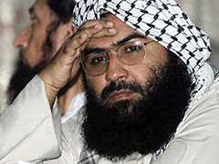 "US Lawmaker ""Disappointed"" Over China's Decision On Masood Azhar"
