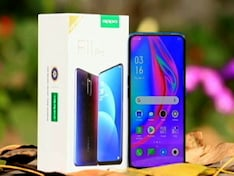 Oppo F11 Pro: Complete Review