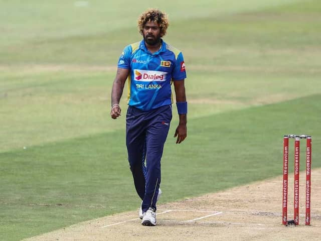 Sri Lanka Captain Lasith Malinga To Retire After T20 World Cup In 2020