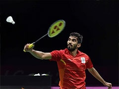 India Open Final Highlights Kidambi Srikanth vs Viktor Axelsen: Kidambi Srikanth Goes Down Fighting To Viktor Axelsen In Final