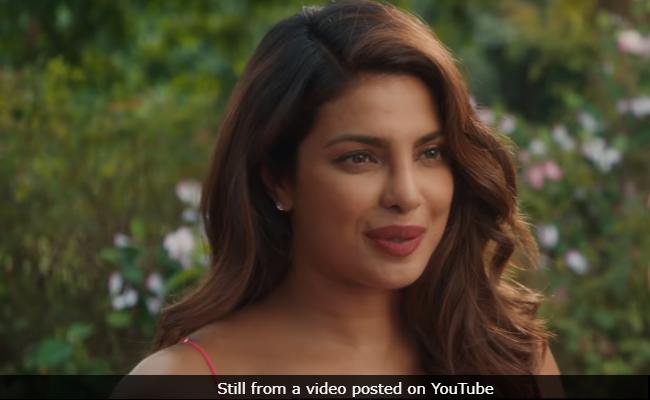 Priyanka Chopra Reveals The 'Funny' Reason Behind Saying Yes To Isn't It Romantic?