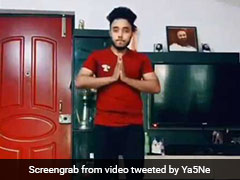 Man's Break-Dance To Iconic Doordarshan Tune Is Viral. Channel 'Hearts' It