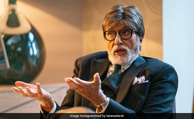 Badla Box Office Collection Day 5: Amitabh Bachchan And Taapsee Pannu's Film Aiming For 'Excellent' Week 1