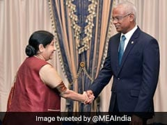 Will Remain Sensitive To India's Security Concerns, Says Maldives