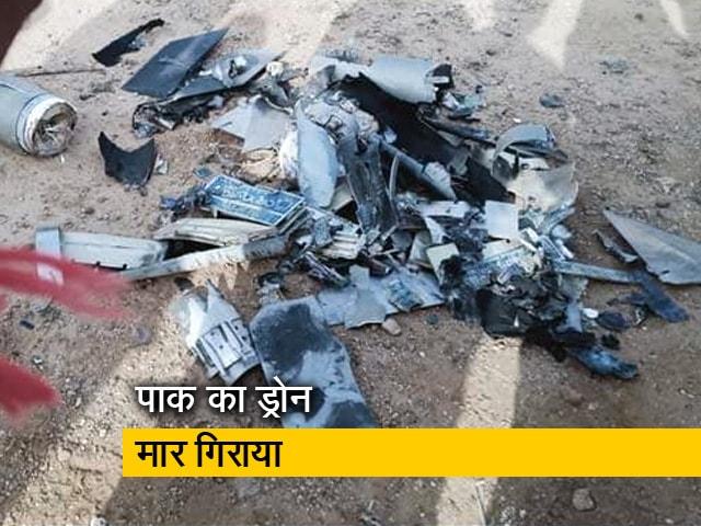 Videos : बालाकोट हमले के बाद पाक कर रहा जासूसी की कोशिश