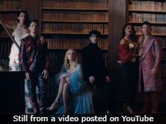 शादी के बाद प्रियंका चोपड़ा और निक का मजेदार म्यूजिकल Video, जोनास ब्रदर भी आए नजर